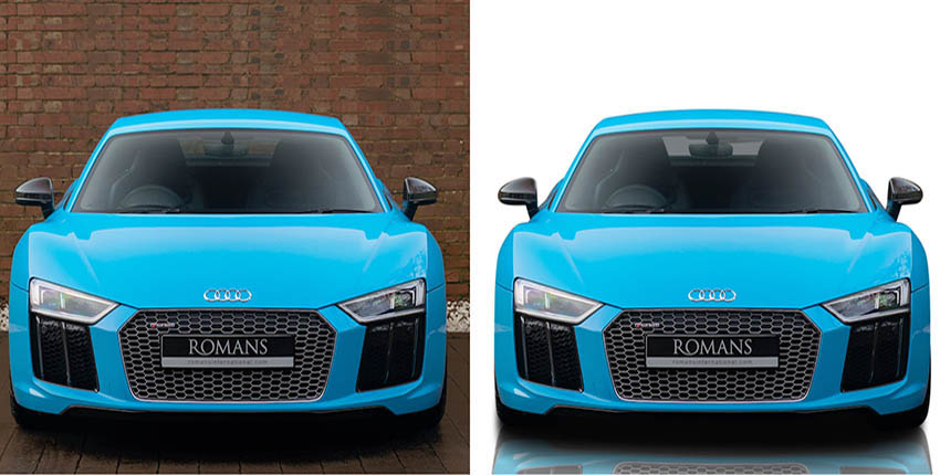 car background : Car Photo background Editing Services
