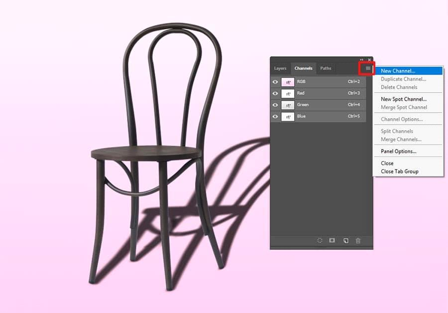 How To Create Shadow On Photoshop