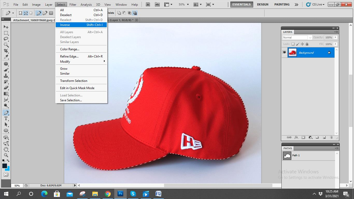 How To Select The Layer In Photoshop