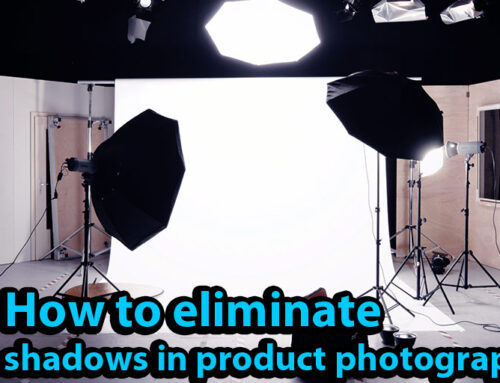 Shadows Photography : Shadows in Product Photography- Pro Tips