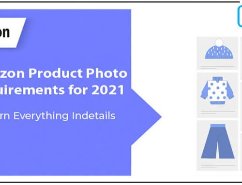 Amazon product photo requirements : product photo editing services