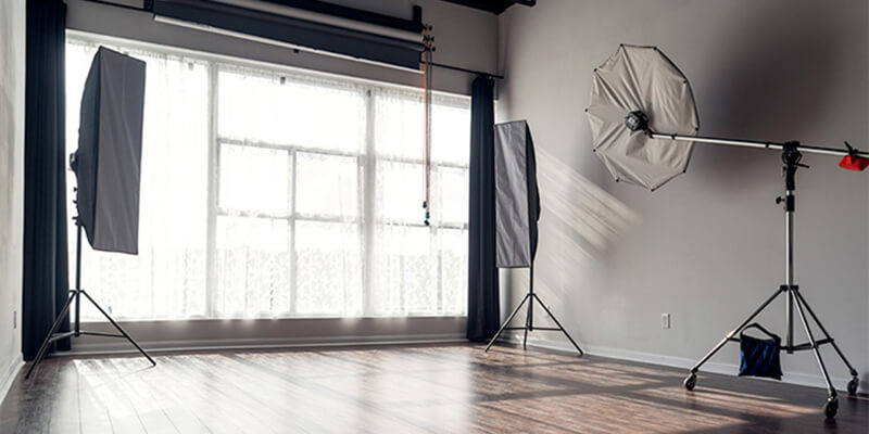 Local Independent Photography Studios