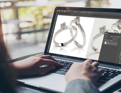 Jewelry Background Images : Image Solutions For Jewelry Retouching