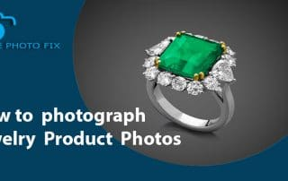 jewelry photos: How to photograph jewelry Product Photos
